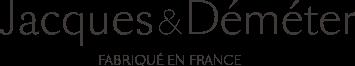 Jacques & Déméter, fabriqué en France
