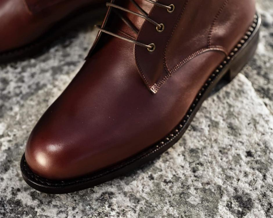 Un cuir exceptionnel