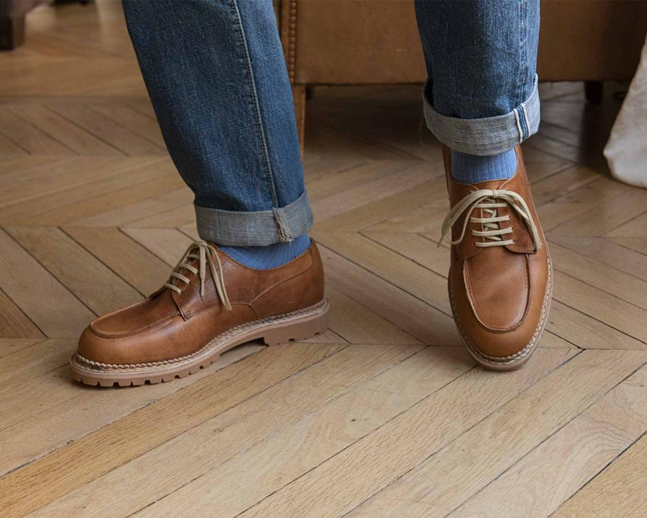 Une chaussure culte