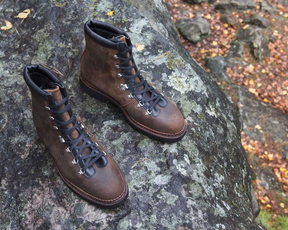 Une boots 4x4
