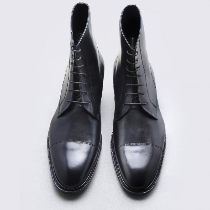 City Boots Noir