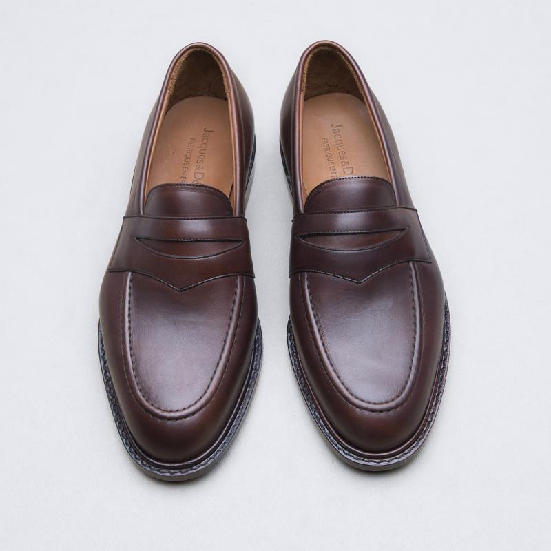 Loafer Havane